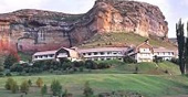 Conference Facilities Clarens