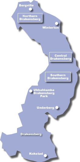 Conference Facilities in the Drakensberg Region of the KwaZulu-Natal Province of South Africa
