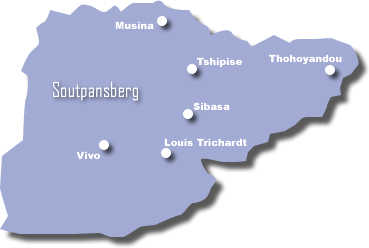 Conferencing Facilities in the Soutpansberg region of the Limpopo Province  of South Africa