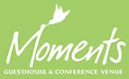 Moments Guest House & Conference Venue