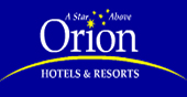 Orion Safari Lodge