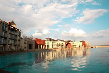 Silverstar casino spa south africa