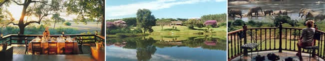 Conference Facilities in the Lowveld region of the Mpumalanga Province of South Africa