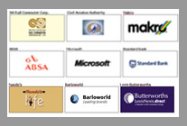 Companies using Conference Facilities South Africa