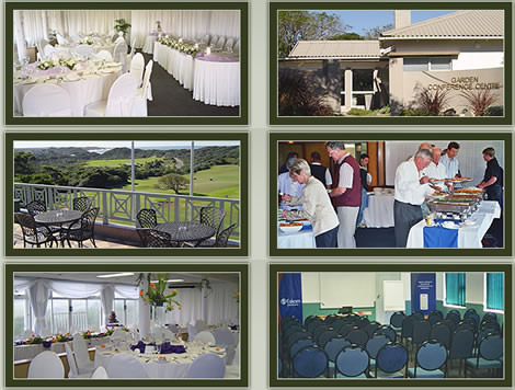 About East London Golf Club - Conference Facilities East ...