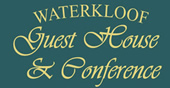 Conference Facilities Waterkloof
